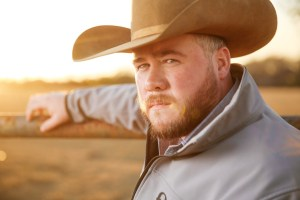 """Josh Ward releases eagerly awaited new album  """"More Than I Deserve"""" on May 4th"""
