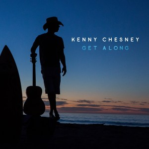 A First for Kenny Chesney: A Top 10 Double