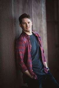 Singer/songwriter Ben Rue releases new single and talks #BuckOffDiabetes