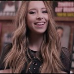 "Kalie Shorr launches colorful instant grat video for new single, ""Candy,"" exclusively on Apple Music"