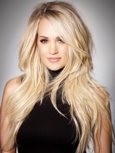 Carrie Underwood returns to American Idol as superstar guest mentor on May 13, 2018