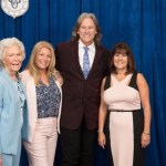 """Billy Dean performs in Washington D.C. at Congressional Club's """"First Lady's Luncheon"""""""