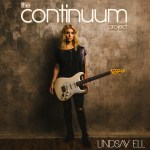 Lindsay Ell announces The Continuation Project