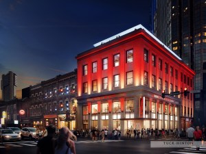Ole Red Nashville announces grand opening celebrations June 6-10