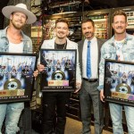 In Case You Missed It:  Morgan Wallen brings the house 'Up Down' on ABC's Jimmy Kimmel Live!