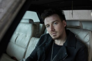 "Morgan Wallen takes it all the way ""Up"""