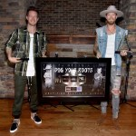 Florida Georgia Line closes CMA Fest on top and named Billboard's first-ever Trailblazers