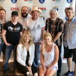 """Country superstar Tracy Lawrence brings """"Honky Tonkin'"""" to CMA Music Fest"""