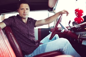 Country music star, Walker Hayes, announces launch of the 'Be A Craig Fund' ahead of Father's Day