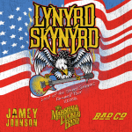 Lynyrd Skynyrd announces remaining 2018 dates for two-year Farewell Tour