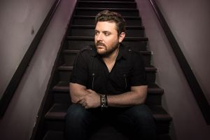 Chris Young heads to Good Morning America and Live with Kelly and Ryan