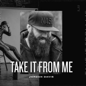 """Jordan Davis releases """"Take It From Me"""" music video with exclusive Billboard debut"""