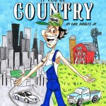 "Earl Dibbles Jr. announces details for forthcoming book ""If You're City, If You're Country"""