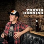 Travis Denning premieres new music video on CMT