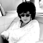Wanda Jackson announces new music with Joan Jett producing