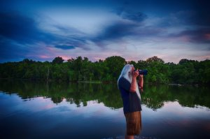 The Oak Ridge Boys' William Lee Golden to showcase his photography at Monthaven Art Center beginning Sunday, July 22