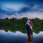 The Oak Ridge Boys'William Lee Golden to showcase his photography at Monthaven Art Center beginning Sunday, July 22