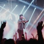 "Michael Ray makes late night debut on ABC's ""Jimmy Kimmel Live!"" Monday, July 16"