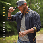 Cole Swindell drops new album 'All of It'