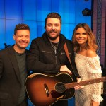 "ICYMI: Chris Young on ""Live with Kelly and Ryan"""