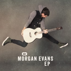 Morgan Evans surprises fans with pop-up toast to announce self-titled EP
