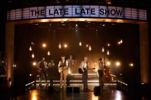 "ICYMI:  Florida Georgia Line illuminates CBS The Late Late Show with James Corden with ""SIMPLE"" performance (8/14)"