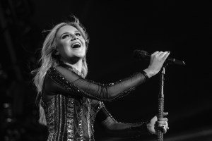 Kelsea Ballerini makes powerful return to Nashville's Bridgestone arena with Keith Urban