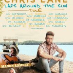 Mason Ramsey gears up for first full-blown tour this fall supporting Chris Lane