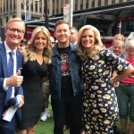 """ICYMI: Scotty McCreery performed on """"Fox and Friends' All American Summer Concert Series"""" Friday (8/17)"""