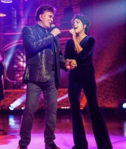 In Case You Missed It: TG Sheppard & Kelly Lang perform classic duets on HUCKABEE
