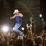Kenny Chesney Scores Entertainer, Vocal Event w/ David Lee Murphy CMA Noms