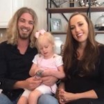 "Bucky Covington appears on TV's ""The Doctors"""