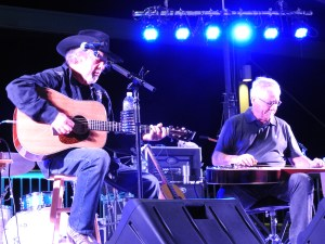John Anderson headlines Smith & Wesley and Friends Benefit Concert