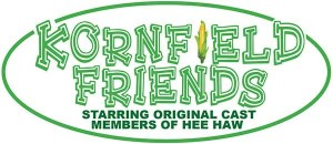 Jana Jae announces 'Kornfield Friends' road show to hit stages across North America to celebrate time on the historic TV show 'Hee Haw'