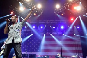 "Lee Greenwood's ""God Bless The USA"" featured on NPR's Morning Edition as part of their 'American Anthem' Series"
