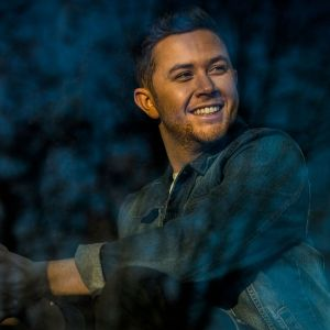 "Scotty McCreery shags his way to No. 1 on The Beach Music Top 40 Chart with ""Barefootin'"""