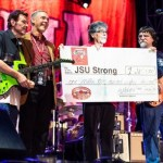 'ALABAMA & Friends' Tornado Relief Concert raises over $1 Million for Jacksonville State University