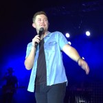 Scotty McCreery receives Carolina Beach Music Award nomination
