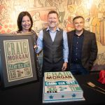 Craig Morgan celebrates 10th anniversary as Grand Ole Opry member