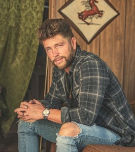 "Chris Lane to world premiere ""I Don't  Know About You"" music video on CMT Hot 20 Countdown"
