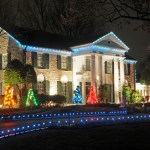 Scotty McCreery and Marty Stuart to appear at Graceland's Annual Holiday Lighting, Featuring a special live musical performance by McCreery