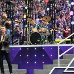 "Craig Campbell joins NFL to stand against cancer with ""Stronger Than That"" stadium performance"