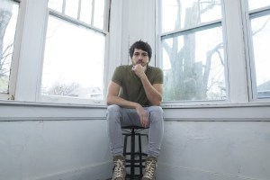 Things That We Drink To:  Morgan Evans set for debut on NBC's TODAY, Oct. 18