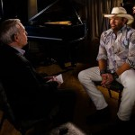 """Toby Keith discusses his business ventures, support for the military with Dan Rather on """"The Big Interview"""""""