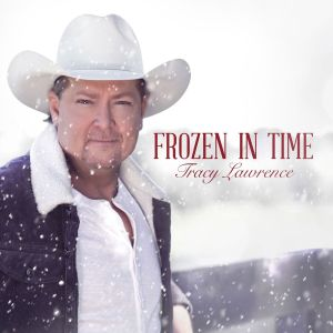 """Tracy Lawrence, """"Frozen In Time"""" officially releases on Oct. 12"""