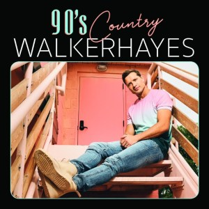 "Walker Hayes holds onto the summer with the video release for his latest single ""90's Country"""