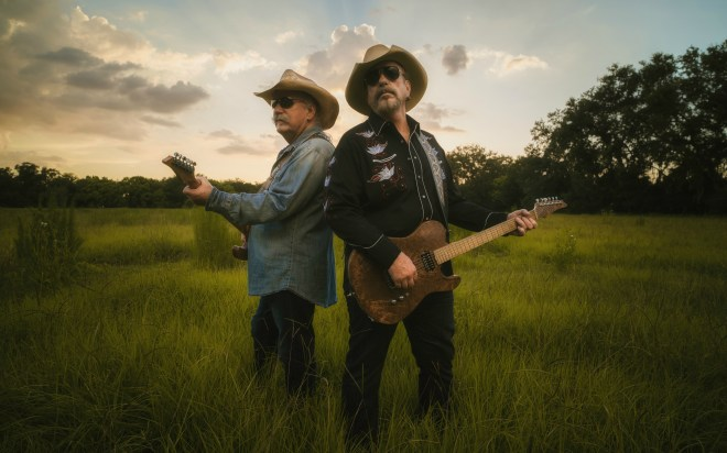 Bellamy Brothers 110318