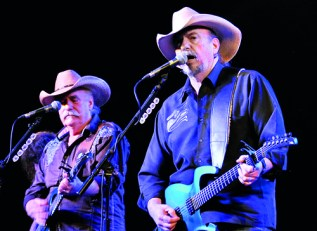 Bellamy Brothers 2