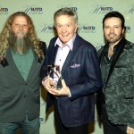 Bill Anderson honored during 8th Annual NATD Gala