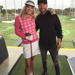 Tune In Alert:  Chris Lane tees off with CMT Hot 20 Countdown